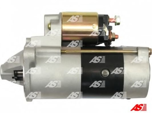 Electromotor, Demaror HYUNDAI H100 / GRACE bus (P) (1993 - 2004) AS-PL S5105
